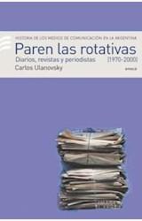 Papel PAREN LAS ROTATIVAS II (1970-2000)
