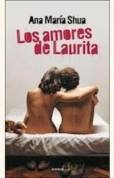 Papel AMORES DE LAURITA, LOS
