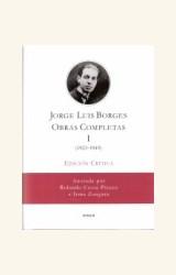Papel OBRAS COMPLETAS I OBRAS COMPLETAS (1923-1949)