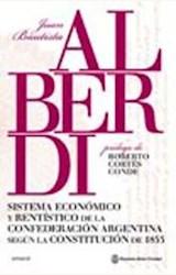 Papel SISTEMA ECONOMICO Y RENTISTICO DE LA CONFEDERACION ARGENTINA SEGUN LA CONSTITUCION DE 1853