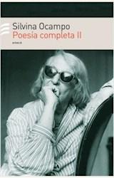 Papel POESIA COMPLETA II