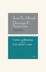 Papel CARTAS QUILLOTANAS /LAS CIENTO Y UNA