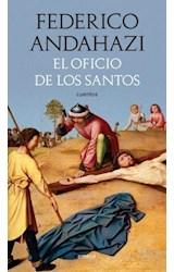 E-book El oficio de los santos