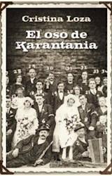 Papel EL OSO DE KARANTANIA