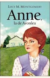 Papel ANNE, LA DE AVONELA