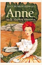 Papel ANNE, LA DE ALAMOS VENTOSOS