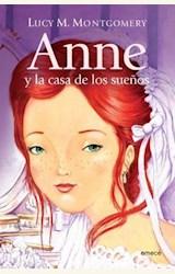 Papel ANNE Y LA CASA DE LOS SUEÑOS
