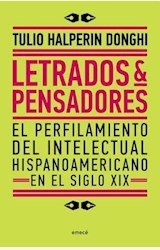 Papel LETRADOS Y PENSADORES