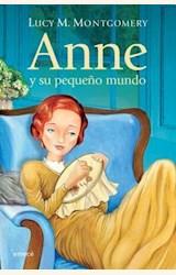 Papel ANNE Y SU PEQUEÑO MUNDO