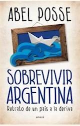 Papel SOBREVIVIR EN ARGENTINA