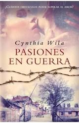 E-book Pasiones en guerra