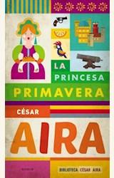 Papel LA PRINCESA PRIMAVERA