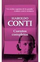 Papel CUENTOS COMPLETOS (CONTI)