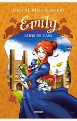 Papel EMILY LEJOS DE CASA