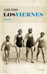 Papel LOS VIERNES - TOMO III