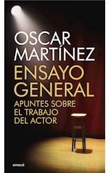E-book Ensayo General