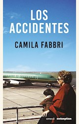 Papel LOS ACCIDENTES