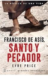 E-book Francisco de Asís. Santo y pecador