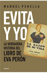 E-book Evita y yo