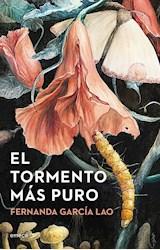 Papel EL TORMENTO MÁS PURO