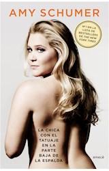 E-book La chica con el tatuaje en la parte baja de la espalda