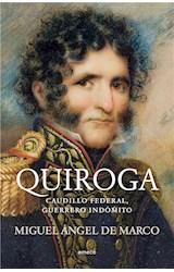 E-book Quiroga