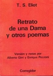 Papel RETRATO DE UNA DAMA Y OTROS POEMAS