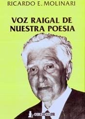 Papel VOZ RAIGAL DE NUESTRA POESIA