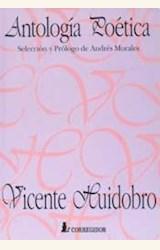 Papel ANTOLOGIA POETICA (HUIDOBRO)