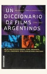 Papel UN DICCIONARIO DE FILMS ARGENTINOS (1930-1995)