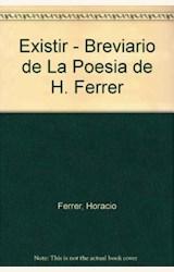 Papel EXISTIR.BREVIARIO DE LA POESIA