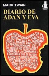 Papel DIARIO DE ADÁN Y EVA