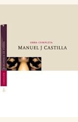 Papel OBRAS COMPLETAS (MANUEL J.CASTILLA)