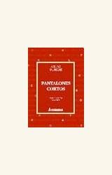 Papel PANTALONES CORTOS-O.C.VOL.V