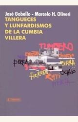 Papel TANGUECES Y LUNFARDISMOS DE LA CUMBIA VILLERA