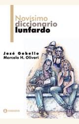 Papel NOVISIMO DICCIONARIO LUNFARDO