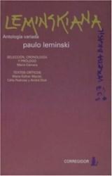 Papel LEMINSKIANA