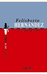 Papel CUENTOS SELECTOS-FELISBERTO HERNANDEZ