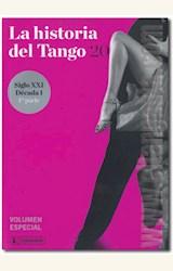 Papel LA HISTORIA DEL TANGO 20