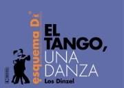 Papel EL TANGO, UNA DANZA