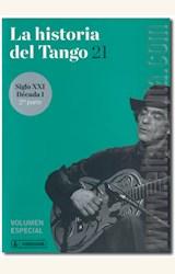 Papel LA HISTORIA DEL TANGO 21