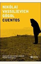 Papel CUENTOS (CORREGIDOR) GOGOL