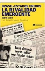 Papel BRASIL-ESTADOS UNIDOS