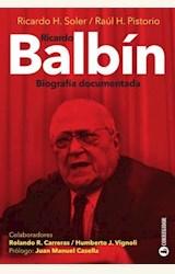 Papel RICARDO BALBIN