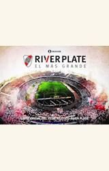Papel RIVER PLATE, EL MAS GRANDE