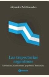 Papel LAS TRAYECTORIAS ARGENTINAS