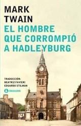 Papel EL HOMBRE QUE CORROMPIO A HADLEYBURG