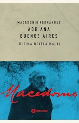 Papel ADRIANA BUENOS AIRES