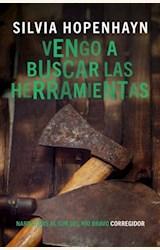 Papel VENGO A BUSCAR LAS HERRAMIENTAS