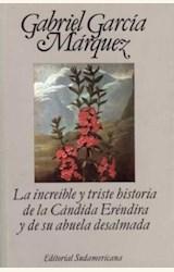 Papel INCREIBLE Y TRISTE HISTORIA DE LA CANDIDA...(SUDAM)